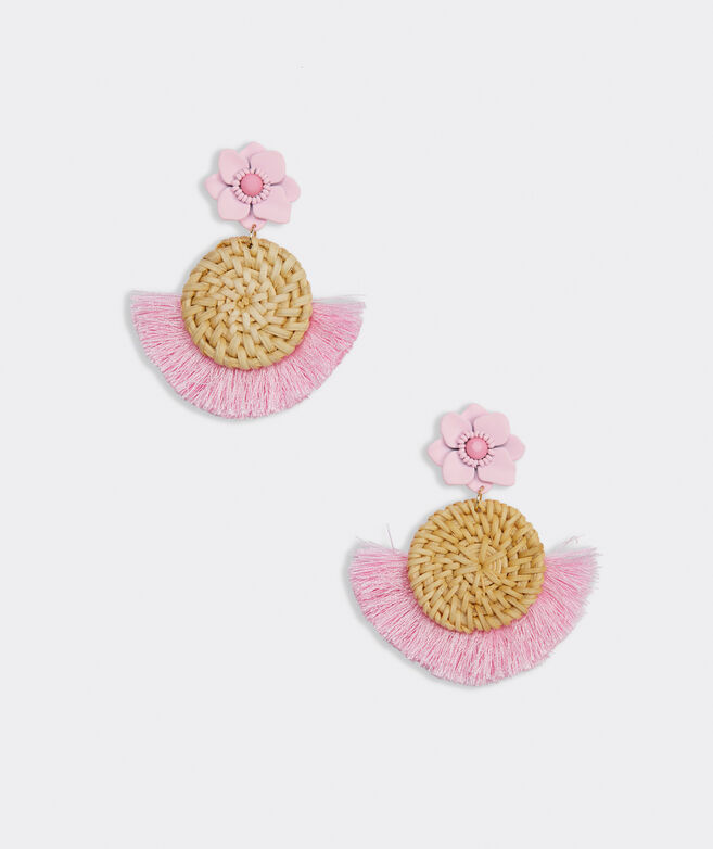 Palm Beach Lately Statement Earrings