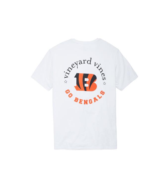 Go Bengals Tee