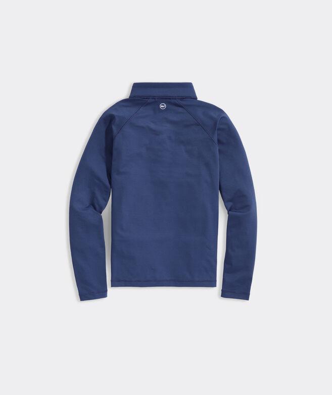Boys' New Sankaty 1/2-Zip Pullover