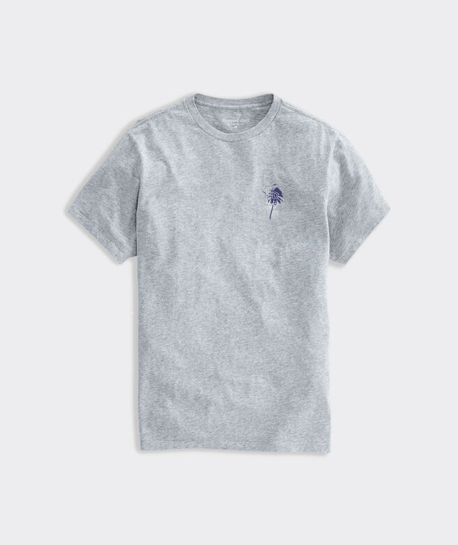 EDSFTG Palm Short-Sleeve Tee