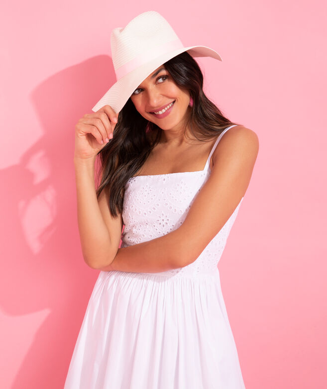 Palm Beach Lately Straw Hat