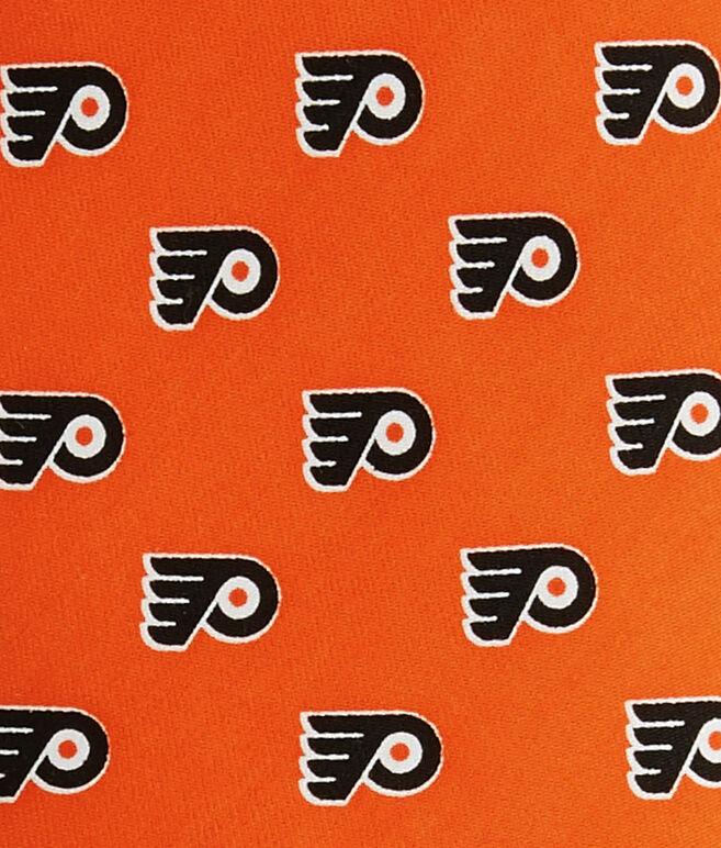Philadelphia Flyers Logo Tie