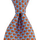 Boys Basketball Whale Tie