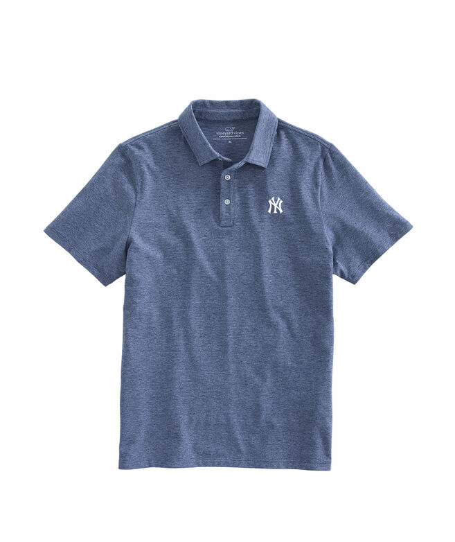New York Yankees Edgartown Polo