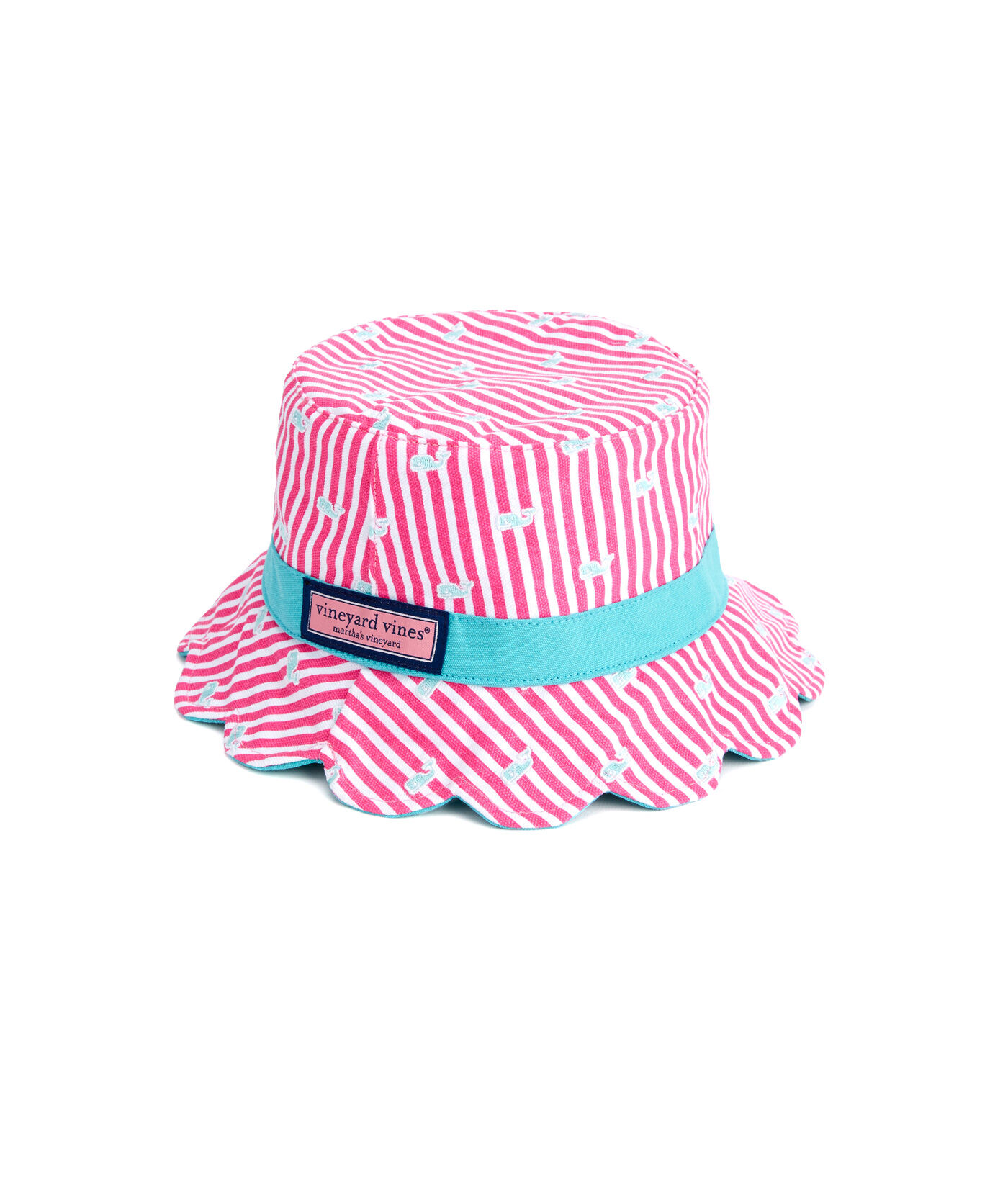 662e6dc1284b1 ... where can i buy girls striped embroidered bucket hat 41429 45b3a