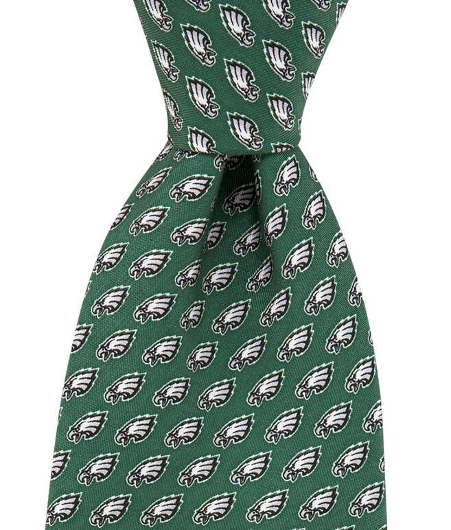 Philadelphia Eagles Tie