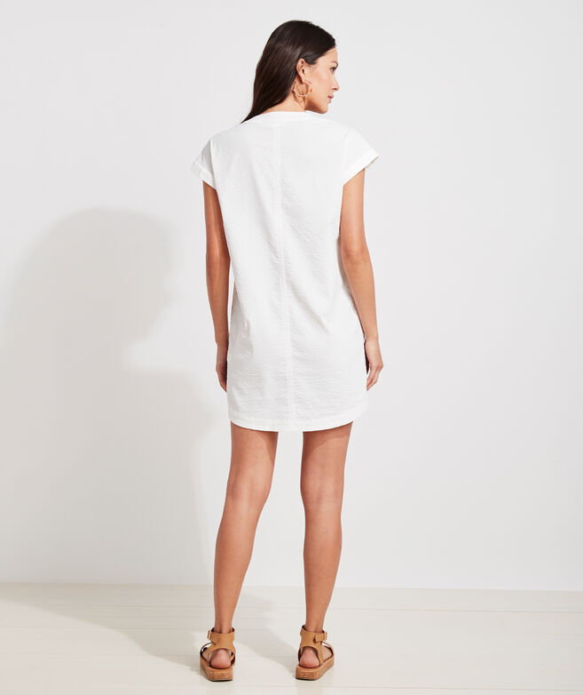 Harbor Margo Shirt Dress