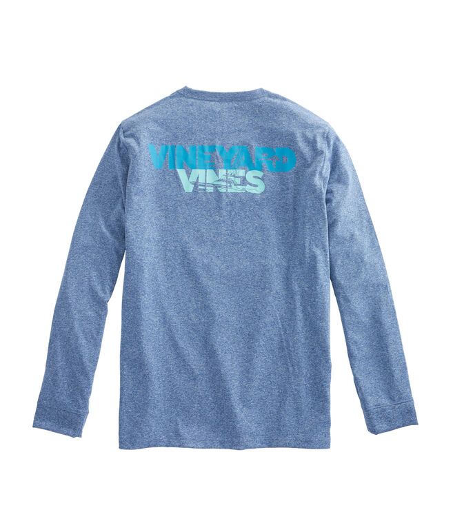 Long-Sleeve vv Sportfisher Performance T-Shirt