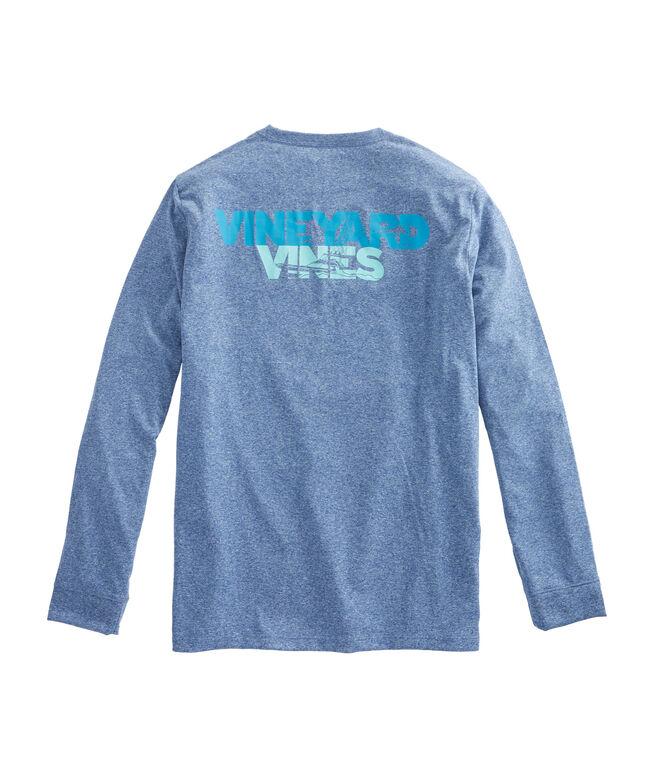 Long-Sleeve vv Sportfisher Performance T-Shirt