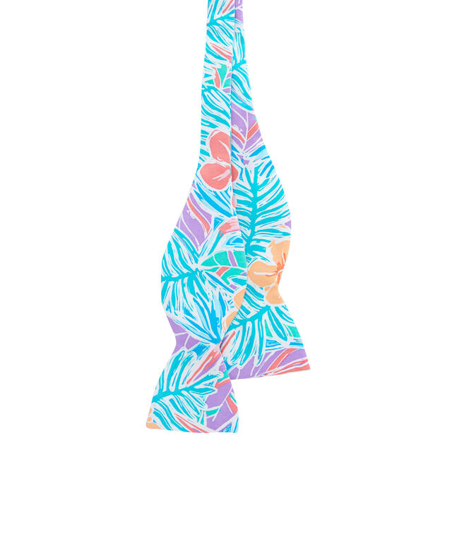 Gulf Tropical Bow Tie
