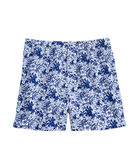 Two Tone Floral Boxers