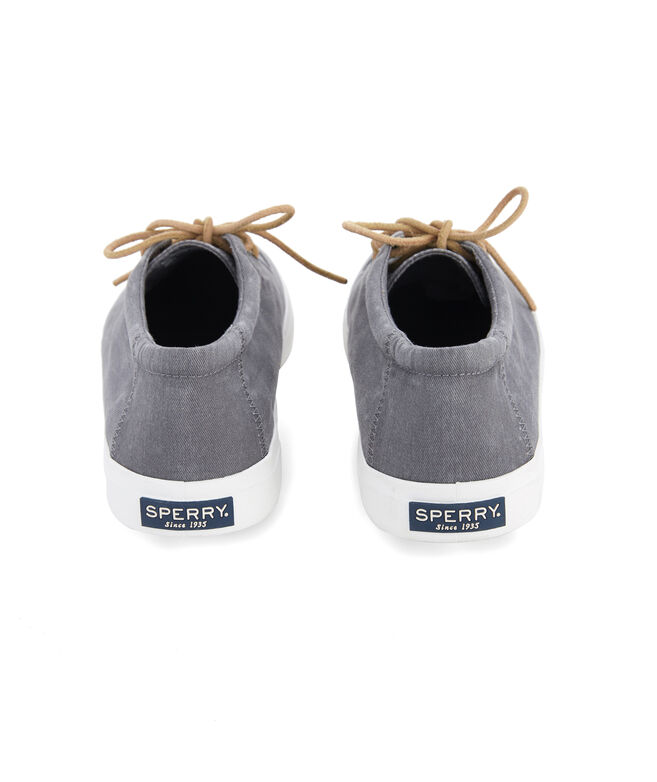 Mens Sperry x vineyard vines Striper Two-Eyed Moccasins