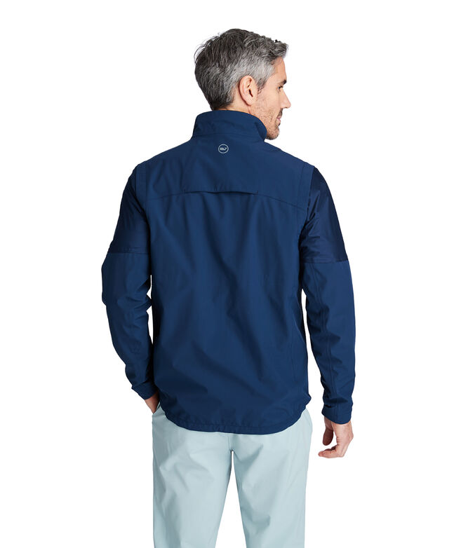 Del Ciervo Performance Jacket