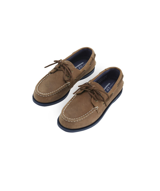Sperry Authentic Original Boat Shoe Big Kids