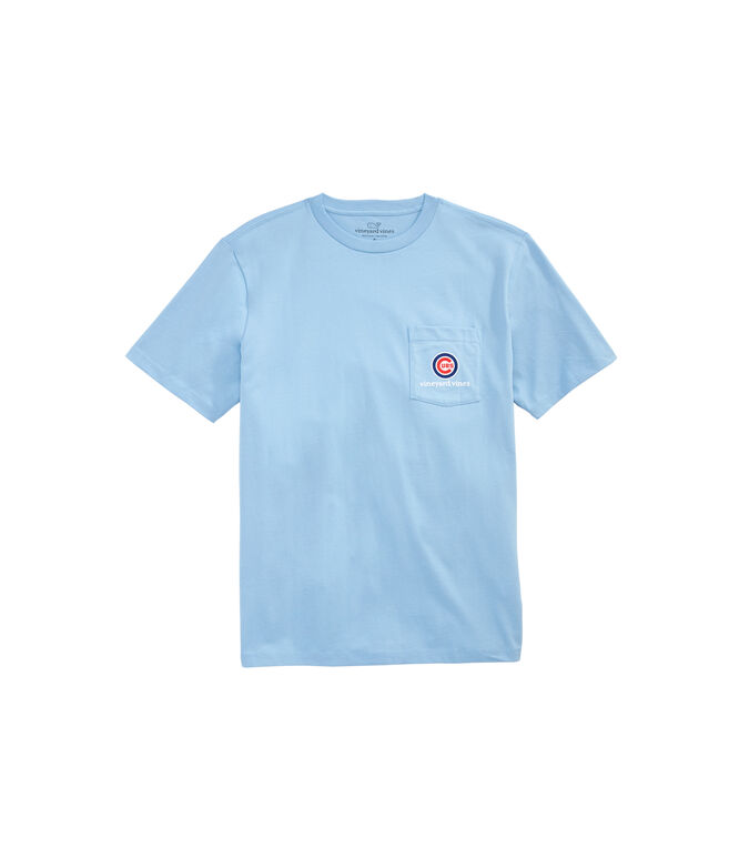 Chicago Cubs Sportfisher T-Shirt