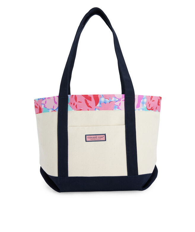 Kentucky Derby Roses Classic Tote