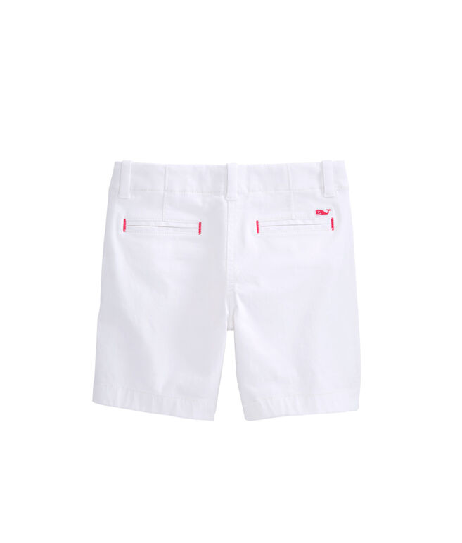 Girls Island Shorts