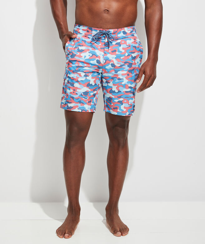 Montauk Swim Trunk