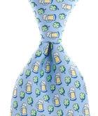 Pint & Clover Tie