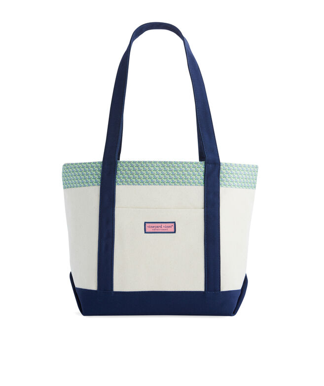 Beach Chairs Classic Tote