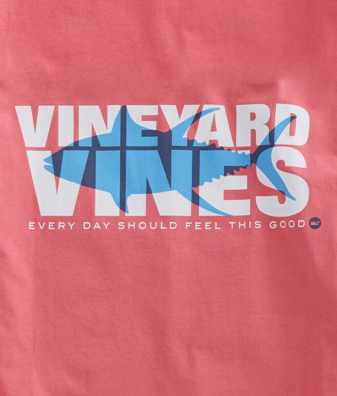 vineyard vines Tuna Shadow T-Shirt