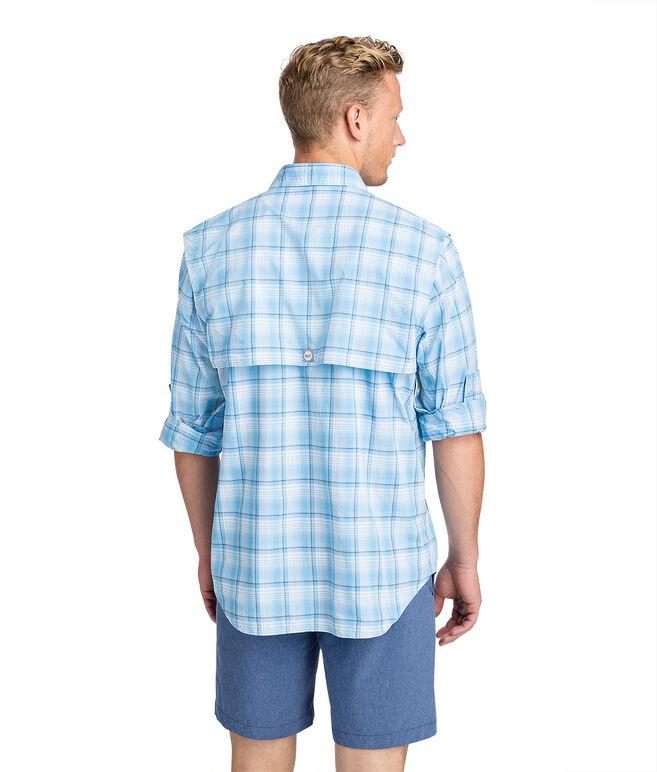 Mariners Way Harbor Shirt