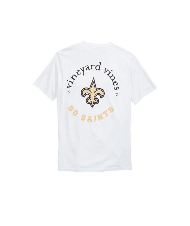 Go Saints T-Shirt