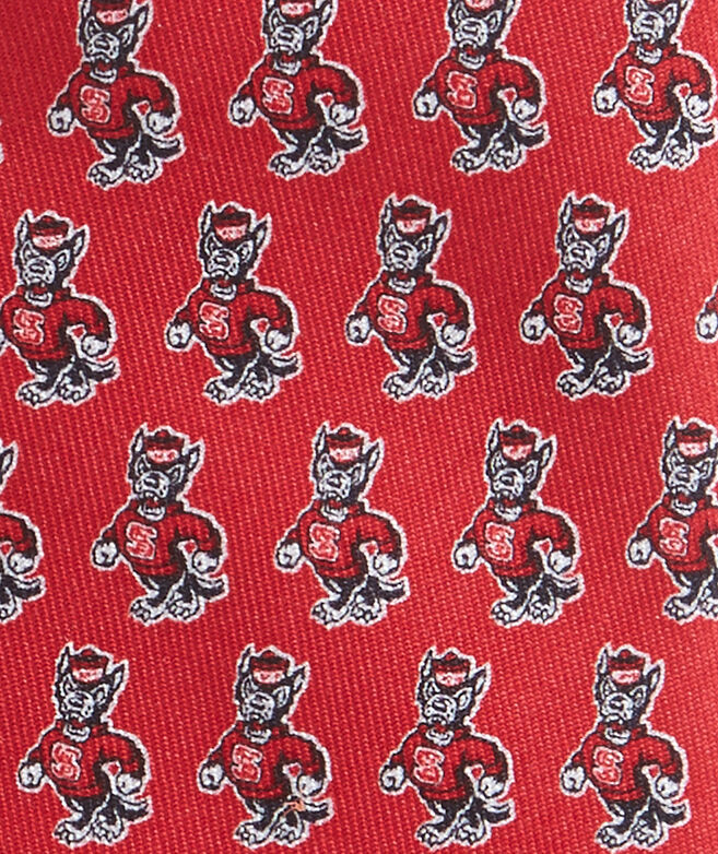 NC State Tie