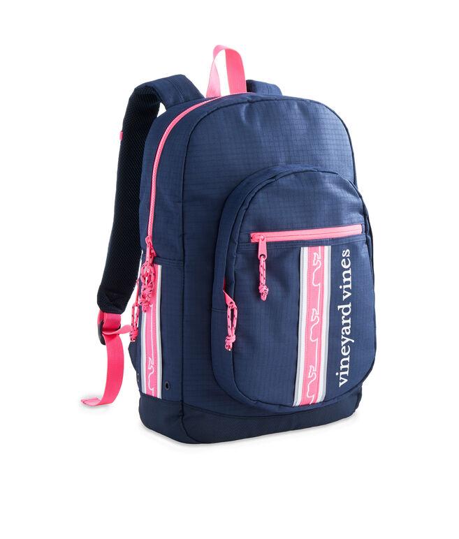 Girls Tech Backpack