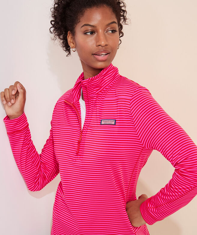 Striped Sankaty Shep Shirt