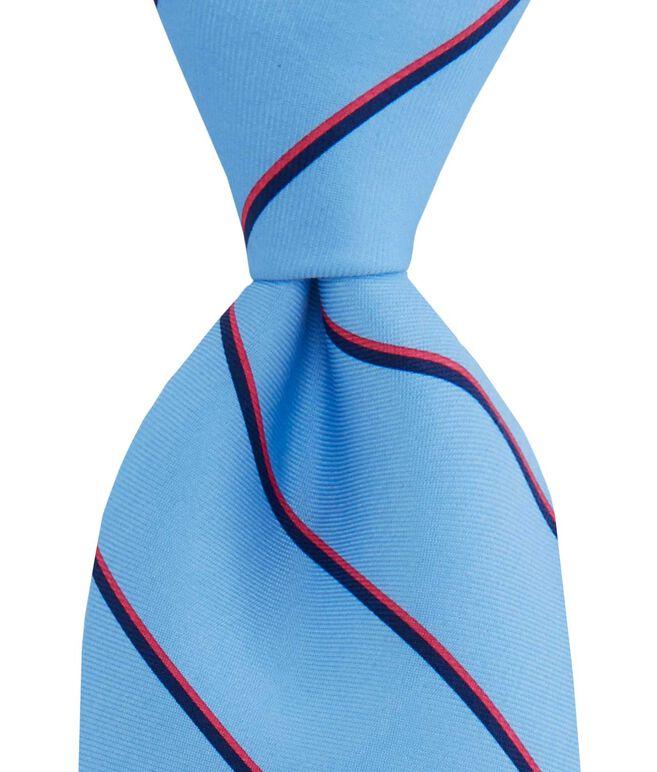 Neon Stripe Tie