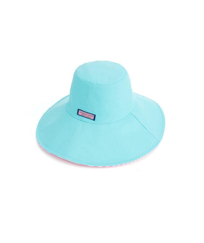 Shop Striped Bucket Hat at vineyard vines 4353eb1ca9a