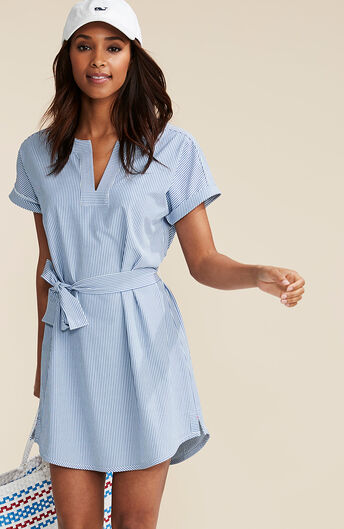 1cad23042e Womens Dresses: Maxi and Tunic Dresses - Vineyard Vines