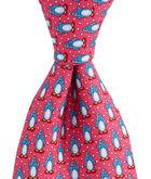 Proper Penguin Tie