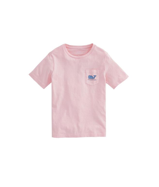 Boys Fish Traffic Whale Fill T-Shirt