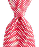 Micro Whale Tie
