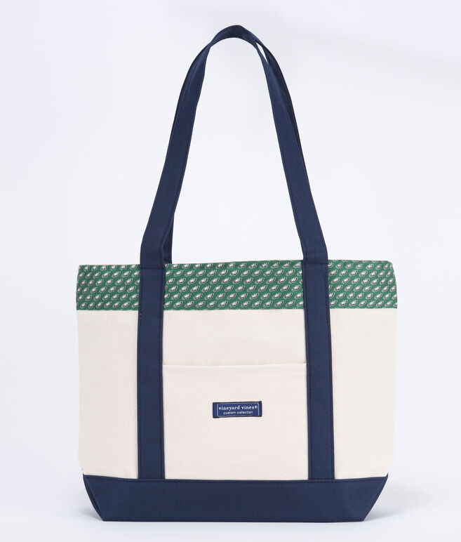 Philadelphia Eagles Classic Tote