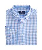 Nevis Gingham Classic Murray Shirt