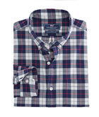 Riverbank Plaid Slim Murray Shirt