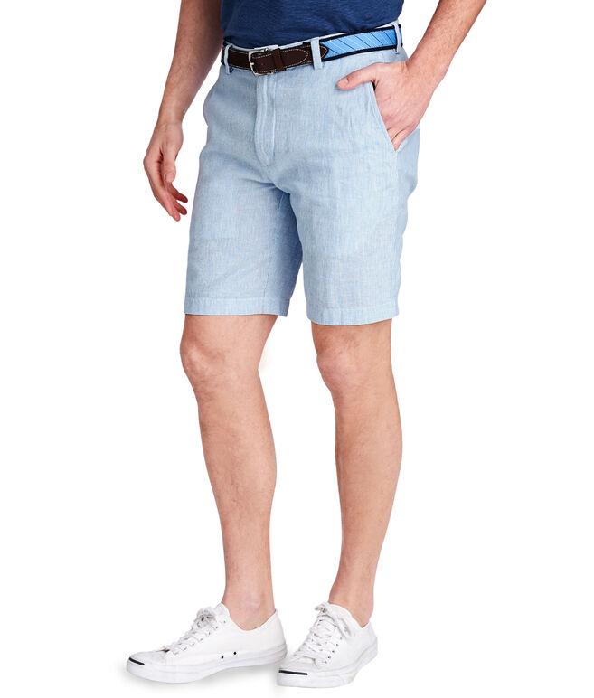 9 Inch Caraibes Breaker Shorts