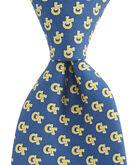 Georgia Tech Tie
