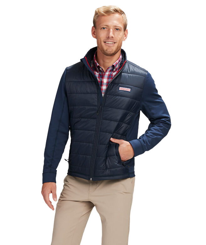 Staysail Full-Zip Jacket