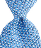 Seashells Tie