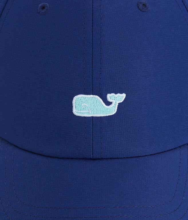 Womens Performance Baseball Hat