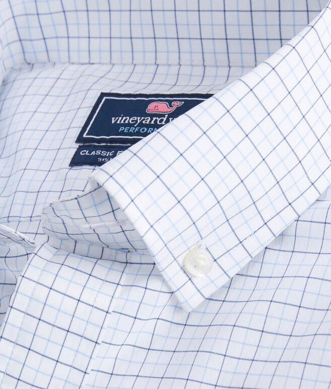Hopkins Tattersall Performance Classic Murray Shirt