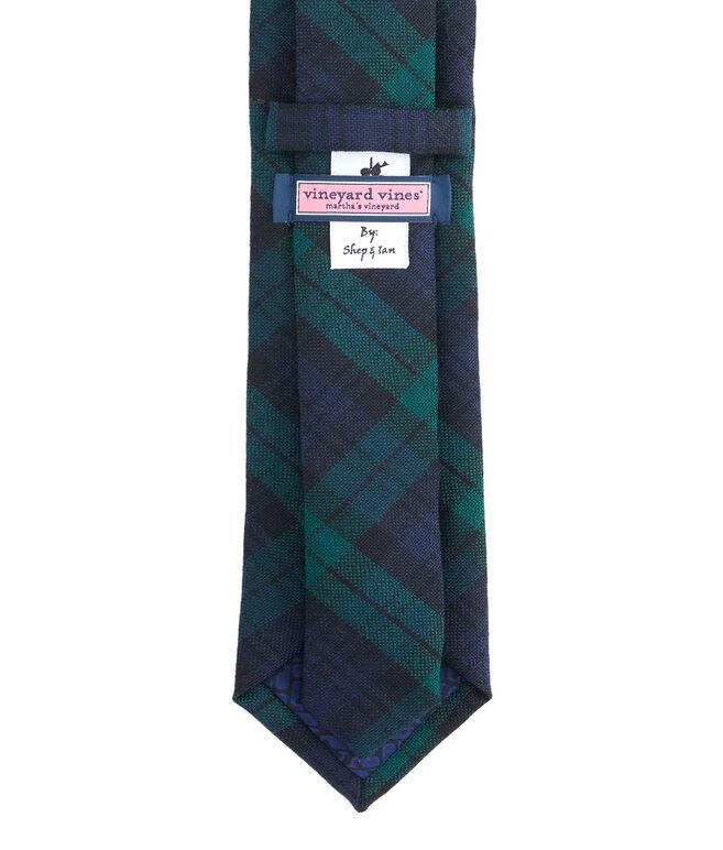 Blackwatch Kennedy Skinny Tie