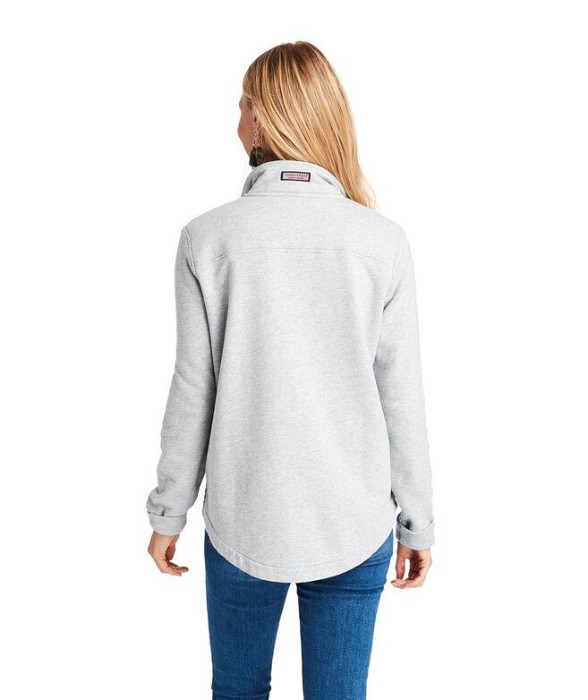 Relaxed Shep Shirt