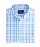 Stony Bay Plaid Classic Tucker Shirt