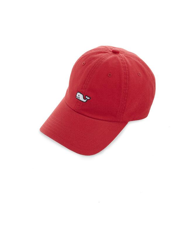 Collegiate Baseball Hat