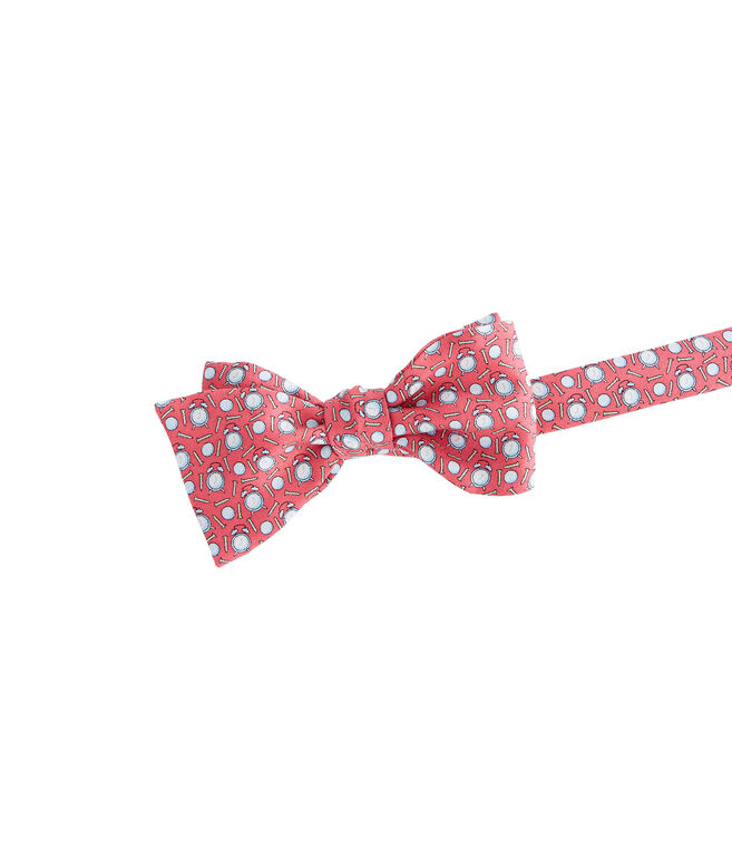 Tee Time Bow Tie